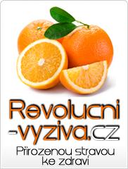 Revoluční výživa