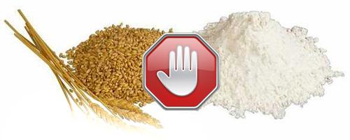 Proč je pšeničná mouka nebezpečná - jak ji  nahradit? #Věda